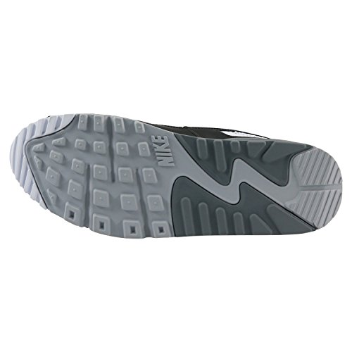 003 Nike Da Uomo Wolf Air Ginnastica Grey Black Dark Max 90 EssentialScarpe oerdCWxBQ