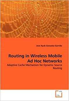 Routing in Wireless Mobile Ad Hoc Networks: Adaptive Cache Mechanism for Dynamic Source Routing