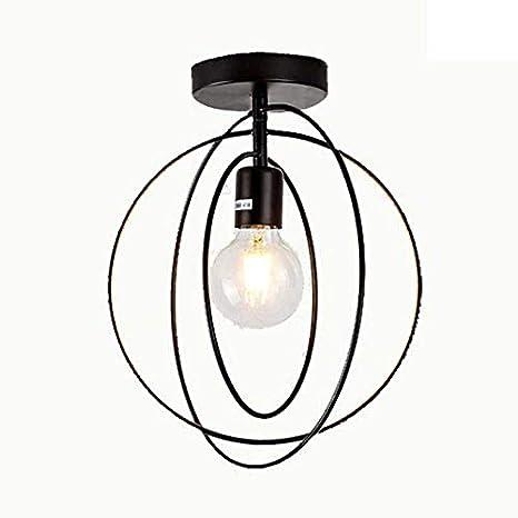 Dorado Star Harwls Simple Five-Point Ceiling Light Geometric Iron Pendant Lights Lamp for Bedroom Living Room