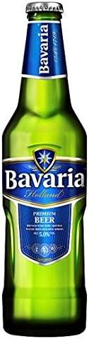 Bavaria Dutch Premium Lager (12 x 500ml Bottles): Amazon.co.uk: Beer, Wine  & Spirits