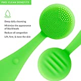 PMD Clean - Smart Facial Cleansing Device with