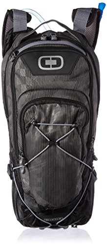 OGIO 122005.03 Baja 70 oz./2 Liter Hydration Pack - Stealth Black