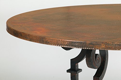 """42"""" COPPER TABLE TOP"""