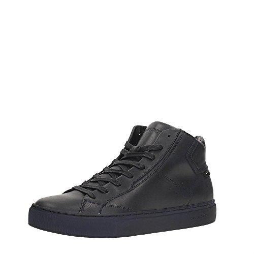 Crime 11414 Sneaker da Uomo in Pelle