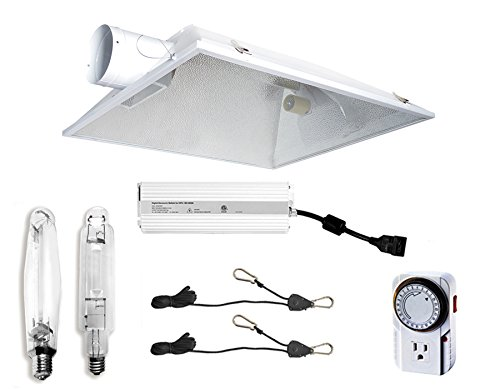 1000w air cooled grow light - 7