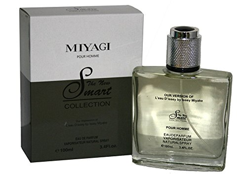 Perfume Miyagi for Men 3.4 oz EDT by Smart Collection by Smart ()