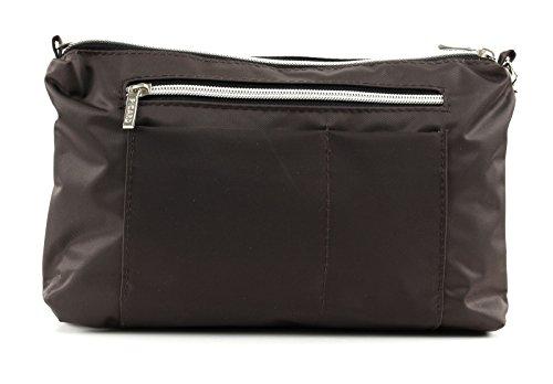Donna A Picard Borse Tracolla Switchbag Marrone IAqA70ZRw
