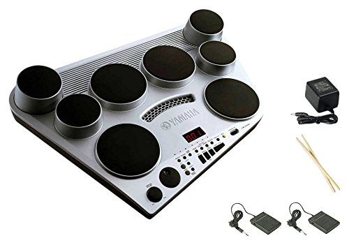 Yamaha DD65 Electronic Drum Pad Premium Package