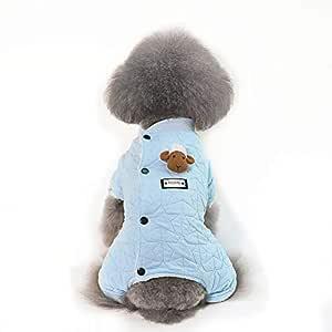 PURIN PLAN Disfraz de Oveja de 4 Patas de algodón para Perros ...