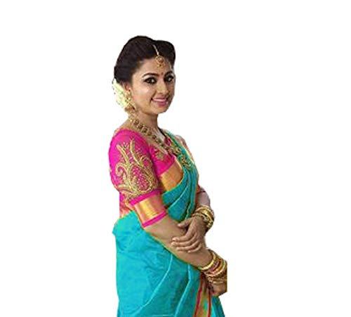 1adb306eb7 Saree(Purvi FashionSaree For Women Party Wear Half Sarees Offer Designer  Below 500 Rupees Latest Design ...