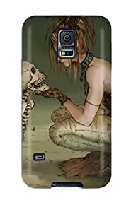 Chris Camp Bender's Shop Best Tpu Protector Snap Case Cover For Galaxy S5 9370411K95054096