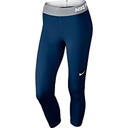 Nike Womens Pro Cool Training Capris
