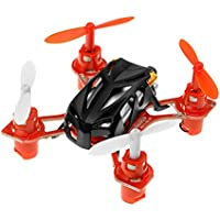 WL Toys Velocity Shockproof 2.4GHz 4CH Mini RC Drone