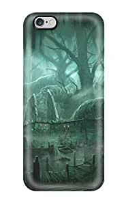 TYH - FciiYpa19251SlmdJ Tpu Phone Case With Fashionable Look For Iphone 6 plus 5.5 - Forest phone case