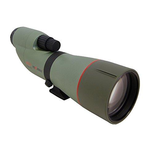 Kowa TSN-770 Series Straight Body High Performance Spotting Scope with PROMINAR XD Lens, 77 mm ()