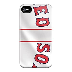 iphone covers Bumper Hard Phone Covers For Iphone 5c With Unique Design High Resolution Boston Red Sox Series SherriFakhry WANGJING JINDA