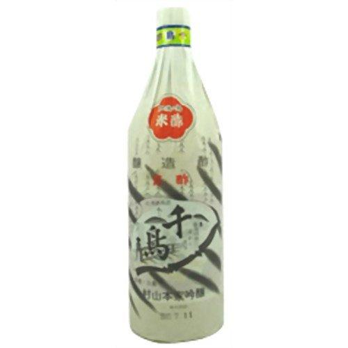 Chidori vinegar Chidorisu 900ml [rice vinegar] by Murayama Zosu Co., Ltd.