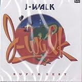 J-WALK/スーパー・ベスト