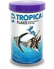 Pisces Aquatics Tropical Flake 100g