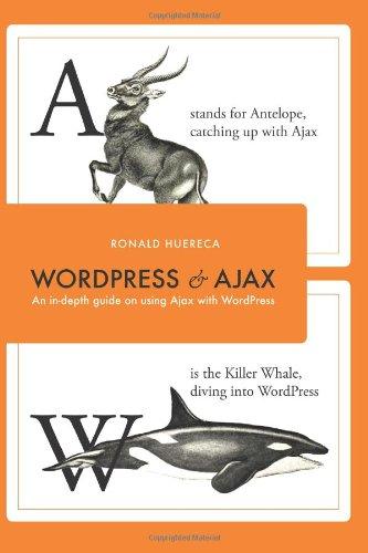 WordPress and Ajax: An in-depth guide on using Ajax with WordPress pdf