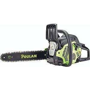 """Poulan 967061601 33cc 2 Stroke Poulan Gas Powered Chainsaw, 14"""""""