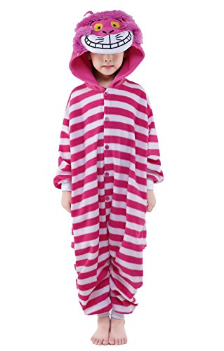 Christmas Costumes Children Costumes Kigurumi Pajamas Onesies Cosplay Costumes (10-for height 54~57