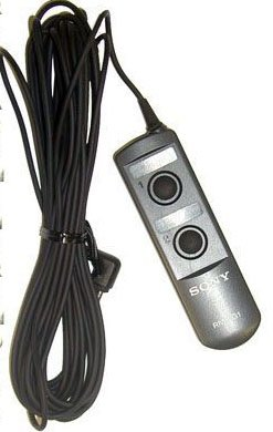sony-rm-lg1-cliplink-and-vtr-remote-control-unit