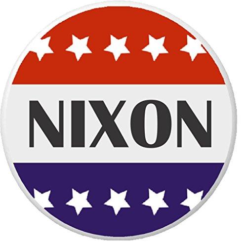 Nixon Red White Blue Stars 2.25