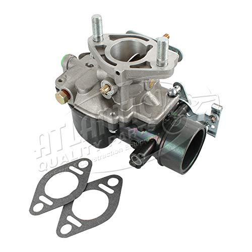 New Carburetor for John Deere 1020, 2010, 2020, 2510, 299 Cotton Picker 102631AS, 10A18173, 14996, 17A40, 194603M1, 194603M91, 310015, 310015C, 377234R93, 396966R91, 405030R91, 520736M92, A35616 by Complete Tractor
