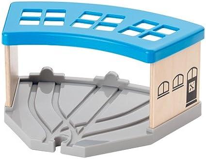 Ikea Lillabo 703.201.02 - Cobertizo para motor: Amazon.es: Hogar