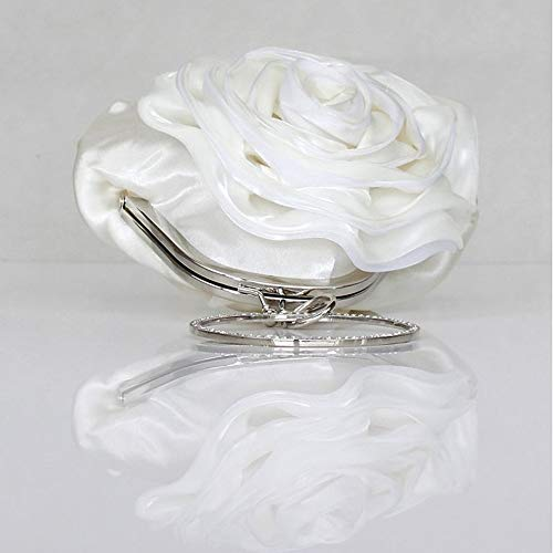 Soirée blanc Main Sac pour Cross Sac Soie Winetote Body QZTG Grande Violet De en Classique Femme Main Capacité Sac À Beige sac Fleur à main De À Sacs 4Yp8Sq