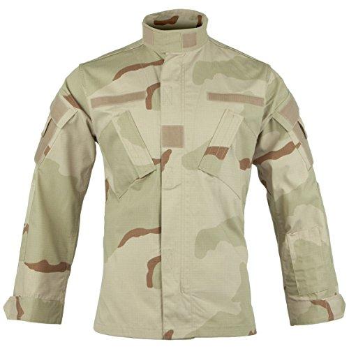 Military 3 Color Desert Shirt - 9