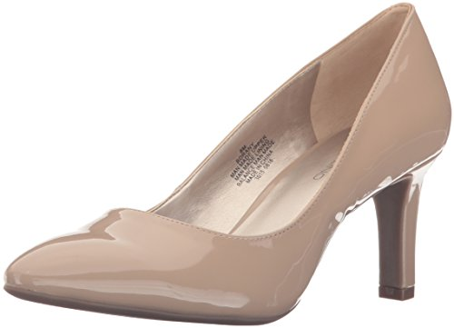 Bandolino Dames Runderjurk Pump Light Natural Synthetic