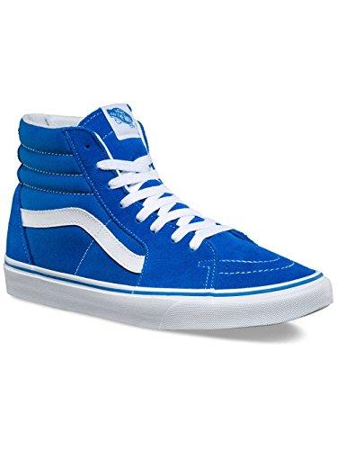 Sk8 Bleu Homme Hi UA Vans Hautes Sneakers 4qAw45g