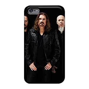 TammyCullen Iphone 6 Anti-Scratch Cell-phone Hard Covers Provide Private Custom High-definition Dream Theater Band Series [BPw17316HKuU]
