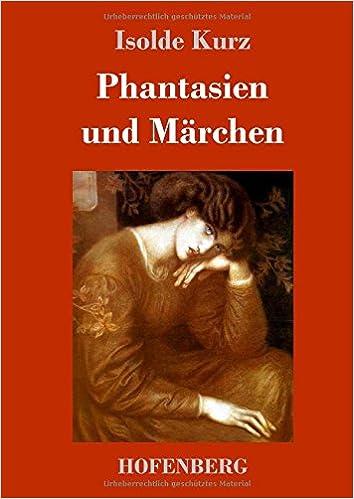 Book Phantasien und Märchen