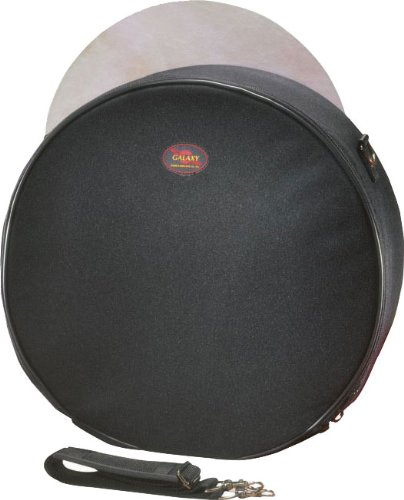 Humes & Berg Galaxy GL665 4 x 16 Inches Hand/Frame Drum Bag