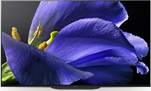Sony Bravia 139 cm (55 inches) 4K Ultra HD Smart OLED TV KD-55A9G (Black) (2019 Model)