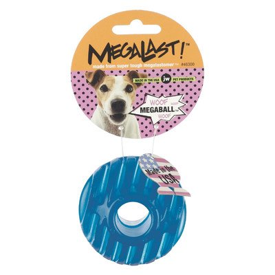 Megalast Rubber Toy - 8
