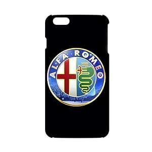 ANGLC Alfa Romeo logo (3D)Phone Case for iphone 5 5s case