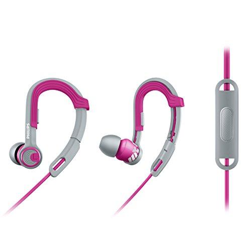 Philips SHQ3305PK 27 ActionFit Headphones