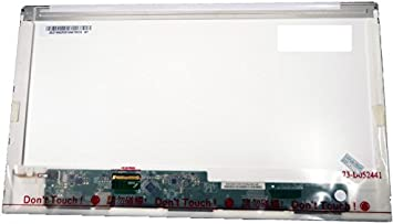 BRIGHTFOCAL New LCD Screen for ASUS D550M HD 1366x768 Replacement LCD LED Display Panel