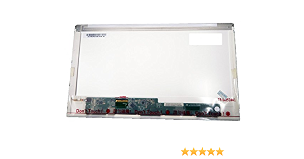 Glossy SCREENARAMA New Screen Replacement for Toshiba Satellite S55T-B5239 HD 1366x768 LCD LED Display with Tools
