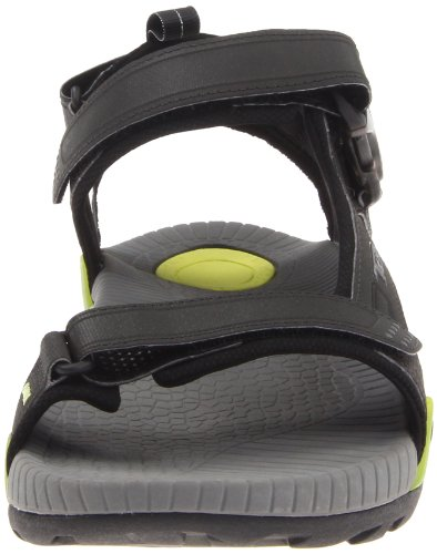 Teva Toachi Sandal 2 Grey Charcoal Men's SfRSqwA