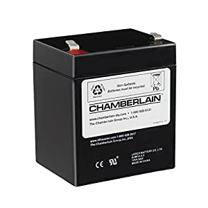 Chamberlain liftmaster craftsman 4228 replacement for 12 volt garage door opener