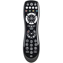 One For All OARUSB04G Four Device Universal Remote with Smart Control for Easy Programming
