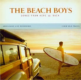 Songs From Here and Back - Stores Online Beach
