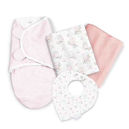 (SwaddleMe Sweet Dreams Gift Set Sky's The Limit)