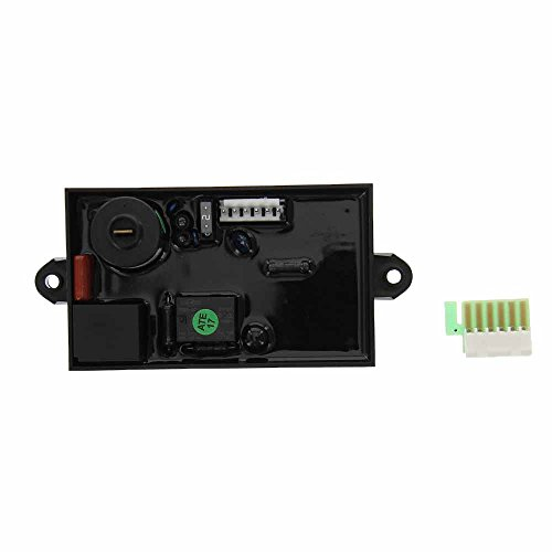atwood 91367 oem rv water heater ignition control circuit. Black Bedroom Furniture Sets. Home Design Ideas