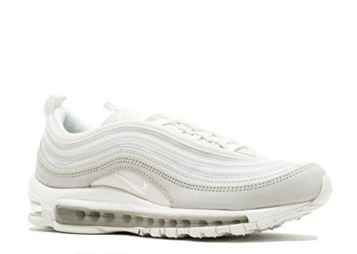 Nike Menn Air Max 97 Premium Lys Bein